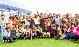 Artikel: This innovative startup is rebooting opportunity for African youth