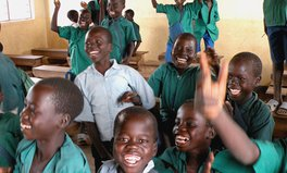 Artikel: More kids enroll in private school as Africa's middle class grows
