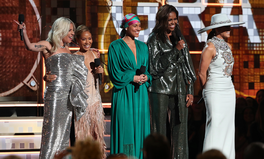Article: The 6 Most Inspiring Speeches From the 2019 Grammys
