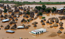 Article: 26 People Dead, 9,000 Cattle Swept Away by Killer Floods in Kenya