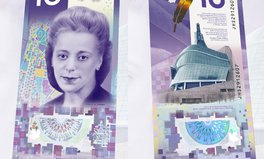 Article: Canada Has A New $10 Bill That Honours Viola Desmond