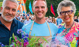 Artículo: 'Bake Off' Winner David Atherton Backs UK's 'Incredible' Support for Mums and Babies in Malawi