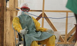 Article: A recent spike in Ebola cases- are we back at square one?