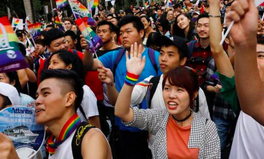 Article: Taiwan Mulls Third Gender Option on Passports, IDs