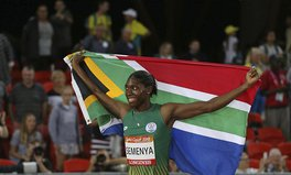 Article: Athletics South Africa Is Going To Appeal Testosterone Ruling Against Caster Semenya