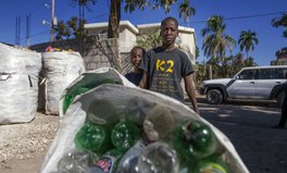 Article: How 200 Children Working Landfill in Haiti Are Given Hope