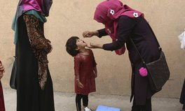 Article: 'It's No Time for Complacency': Norway on Fighting Polio and Global Hunger Amid COVID-19