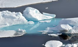 Article: Scientists Found More Microplastics in Arctic Ice Than Ever Before