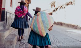 Article: Hundreds of Girls and Women Have Disappeared in Peru During COVID-19 Pandemic