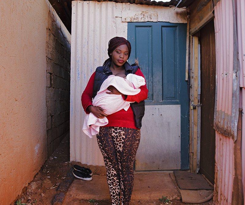 What Breastfeeding Looks Like Around the World