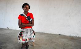 Artikel: Wie der Klimawandel das Schicksal minderjähriger Mädchen beeinflusst