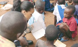 Article: 7 Times Rihanna Reminded Us Just How Important Quality Global Education Is