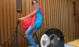 Artikel: Remya Joses umweltschonende Waschmaschine