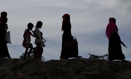 Article: Rohingya Refugee Women at High Risk of Health Issues, Violence: Oxfam