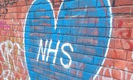 Article: Over 400,000 Volunteer to Help Britain's NHS Tackle Coronavirus