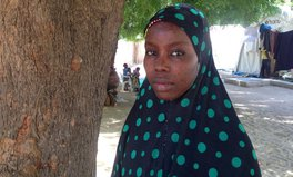 Article: Boko Haram Wives Adjust to Life After Being Seduced by Power