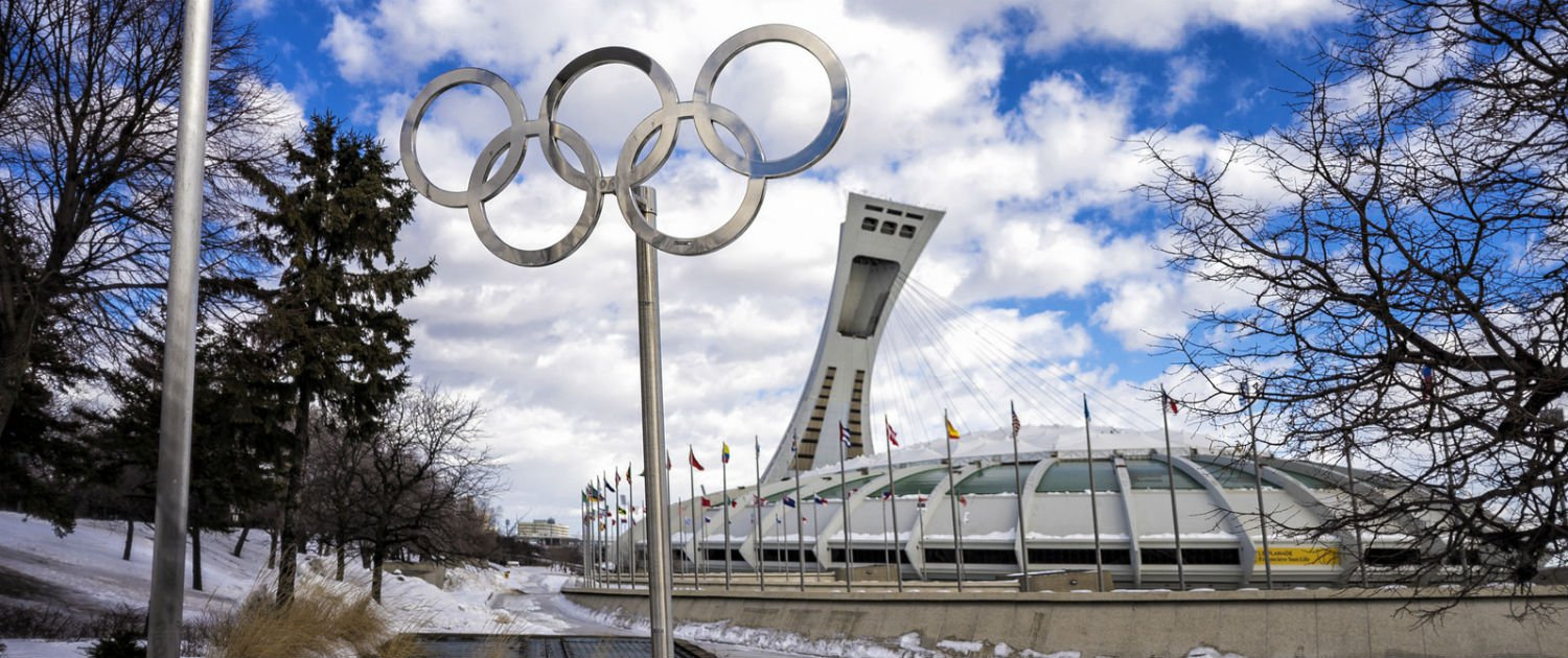 positive effects of the olympics
