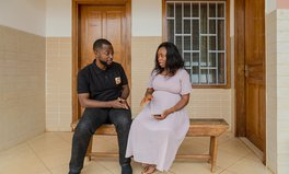 Feature: This Cisco Youth Leadership Award Finalist Wants to End Maternal and Infant Deaths in Cameroon