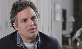 Video: Mark Ruffalo urges David Cameron to abandon fracking