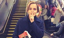 Artikel: Reni Eddo-Lodge and Emma Watson Are Renaming London Tube Stops After Feminist Heroes