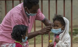 Article: The Plague — Yes, That Plague — Has Killed 22 People in Madagascar