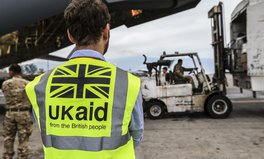 Article: UK Aid Makes Britain, and The World, a Safer Place
