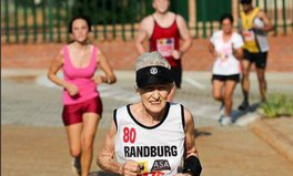 Article: This 85-Year Old Never Liked Running. Now She's Setting World Records