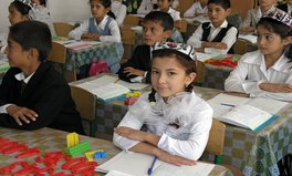 Article: Schools in Uzbekistan Will Remove Gender Stereotypes From Their Textbooks