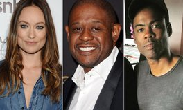 Article: Olivia Wilde, Forest Whitaker, Chris Rock Join Global Citizen Festival Host Committee