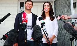 Article: 5 Awesome Quotes from New Zealand PM Jacinda Ardern on Her Pregnancy