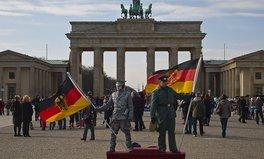 Artikel: Tag der Deutschen Einheit 2016