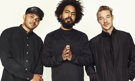 Article: Global Citizen Festival 2016: Major Lazer Is Doing Major Good in the World