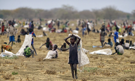 Article: Famine Is Making South Sudan the 'Fastest Growing Refugee Crisis'