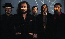 Article: Get to know our headliners: My Morning Jacket