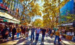 Article: Barcelona plans to ban cars from 60% of streets