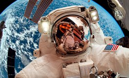 Article: Students Compete to Keep Astronauts Comfortable, Fit, and Fed in Outer Space