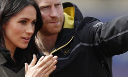 Article: Harry & Meghan Just Shouted Out Amazing African Organisations You Should Definitely Know About