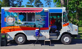 Article: This Food Truck Makes Sure Kids Eat for Free All Summer