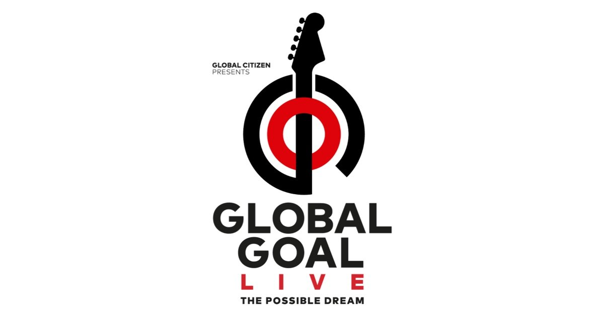 Global Goal Live: The Possible Dream