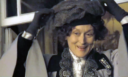 Article: A Meryl Streep Movie, a Stephen Fry Series, and 3 Other Things to Watch This Weekend