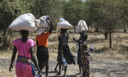 Article: Women and Girls Continue to Be Sexually Abused in South Sudan Despite Peace Agreement
