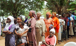 Article: Violence, Fraud, and Sexism Block Nigerian Women From Voting
