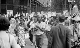 Article: Why Activists Have Revived MLK's 'Poor People's Campaign' 50 Years Later