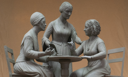 Article: NYC's Central Park Will Get Its First Ever Statue Honoring Women