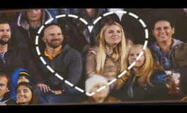 Article: NFL's 'No Labels' Ad Features Couples of All Kinds on Kiss Cam