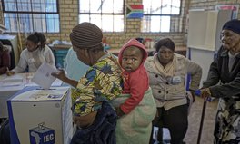 Article: South Africa's Elections Are Here. Here's How Your Voice Can Help Make Change Happen.