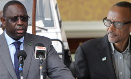 Article: A tale of two presidents: Senegal, Rwanda, and the future of democracy in Africa