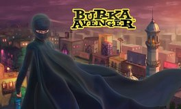 Article: Burka Avenger: Meet Pakistan's First Animated Feminist Superhero