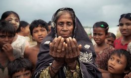 Article: This App Allows Users to 'Walk a Mile' in a Rohingya Refugee's Shoes