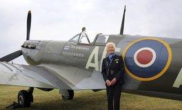 Article: Trailblazing Female World War II Pilot Dies Aged 101